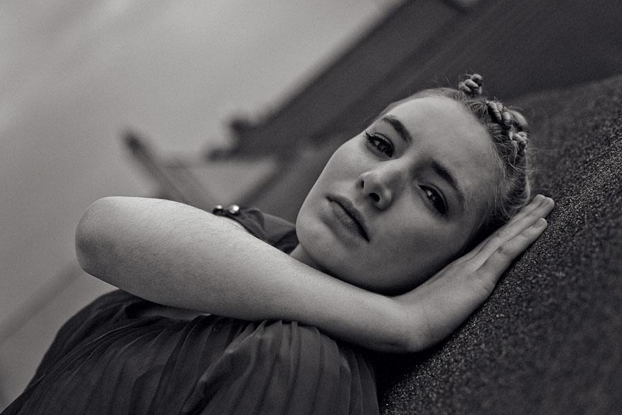 emma fotografiert von antje kroeger