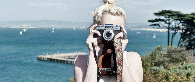 Fotografin Antje Kroeger
