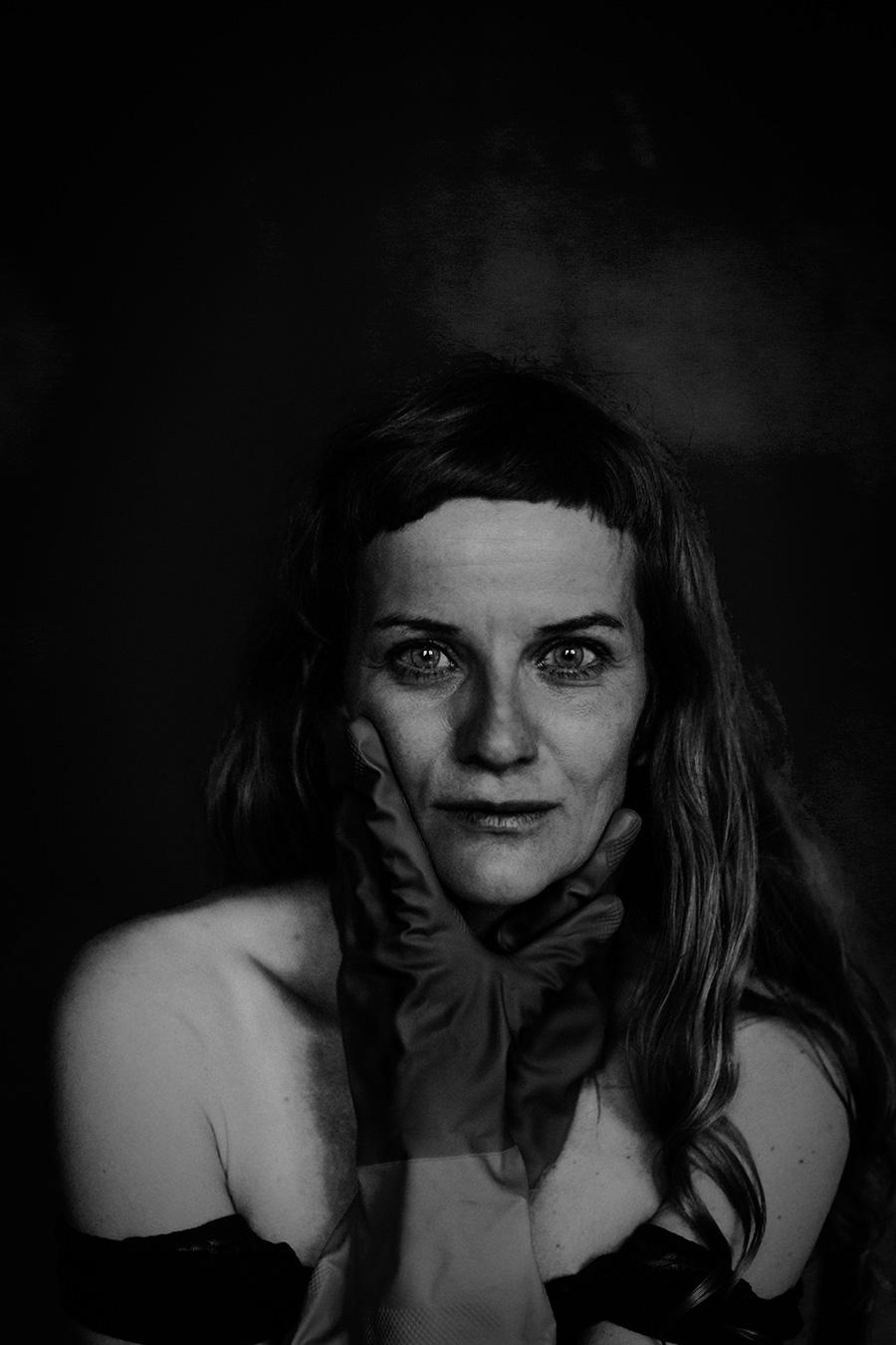 Porträt Antje Kröger