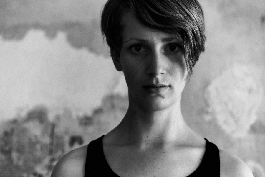 Fotoworkshop: Das starke Porträt