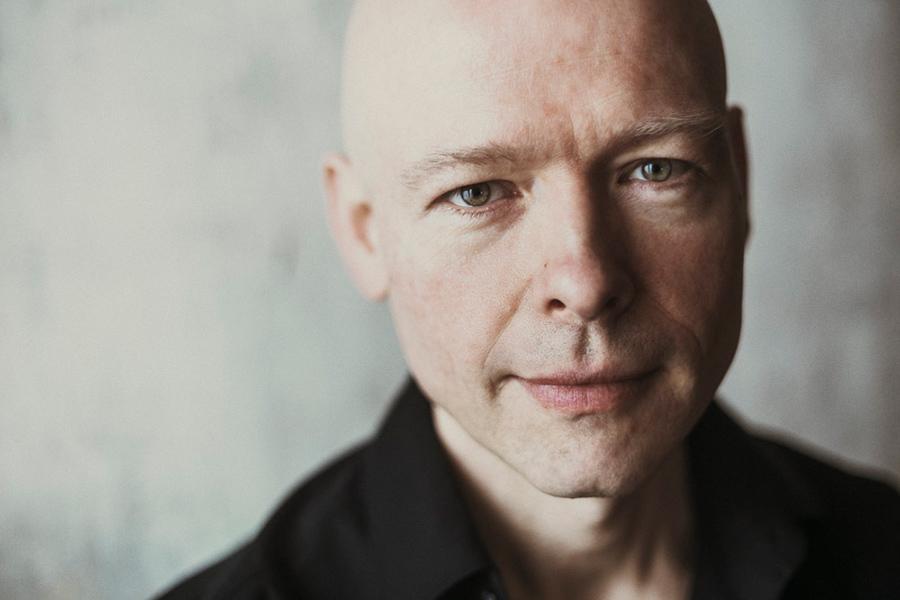 Künstlerbilder Musikerporträts Antje Kröger