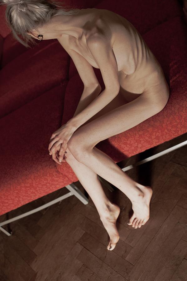 magersucht fotografin antje kröger