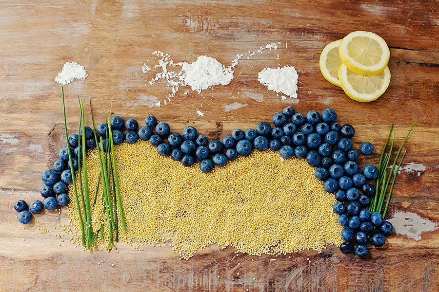 Food Fotografie von Antje Kröger