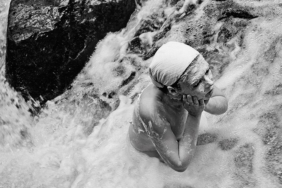 Im Tal Fotoserie von Antje Kroeger