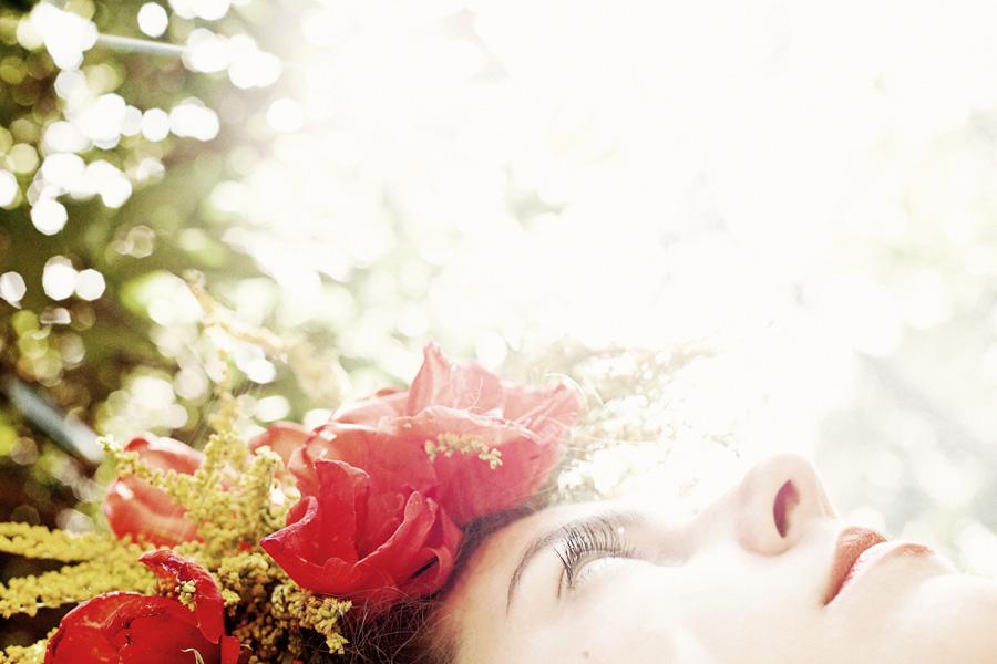 ein Tribut an Frida Kahlo
