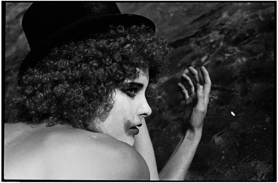 clown 10 Der Schelm (eine Fortsetzung)