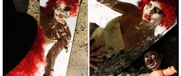 clown fotograf leipzig antje kroeger