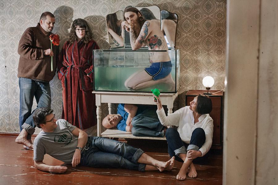 Fotoworkshop Antje Kröger
