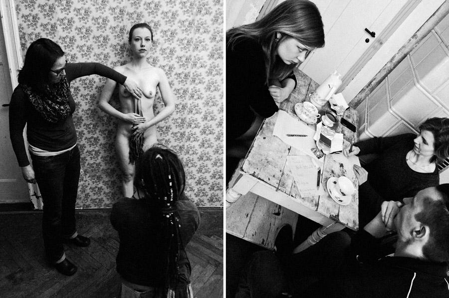 Meisterklasse Fotoworkshop Antje Kröger