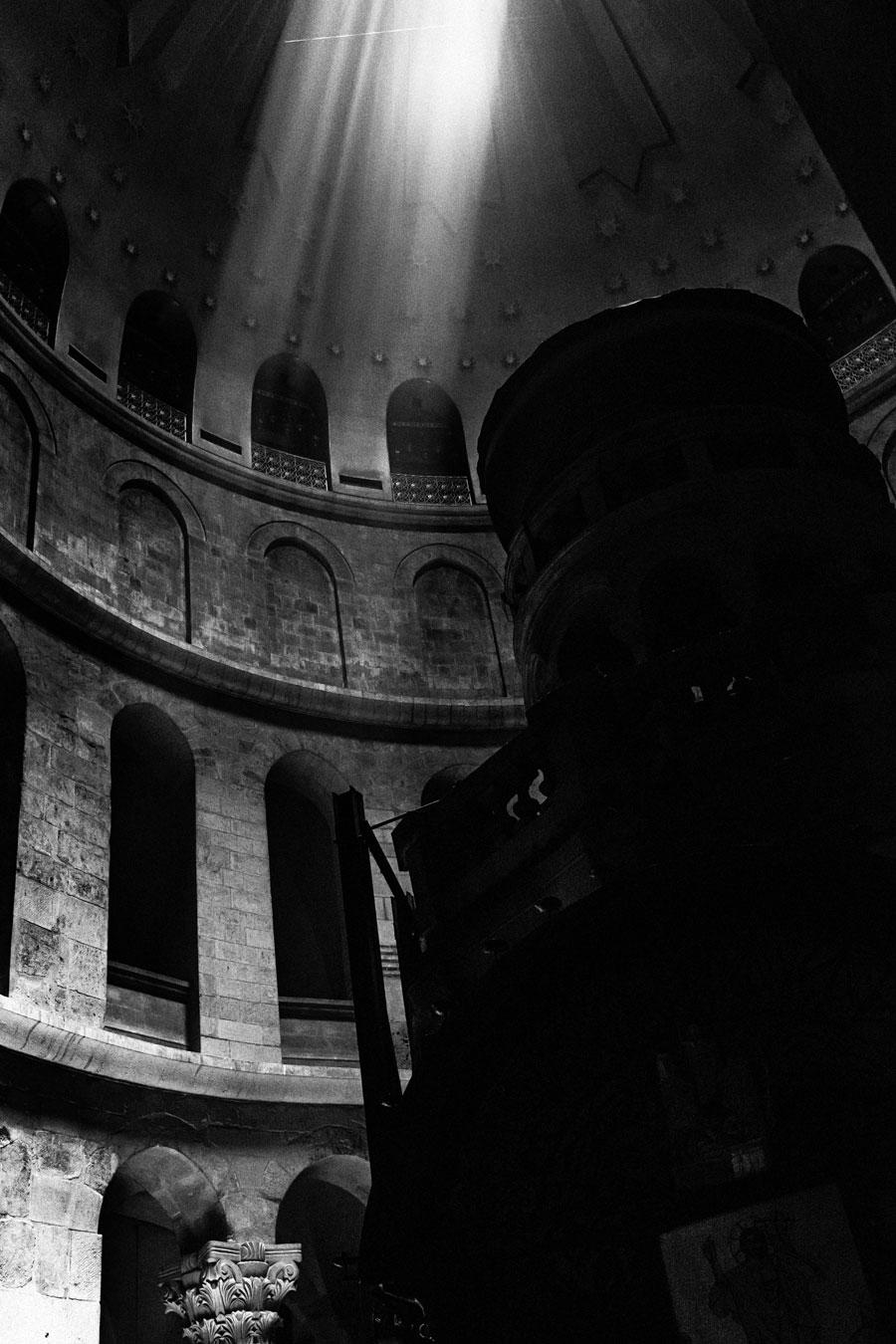 Old City Jerusalem, Grabeskirche