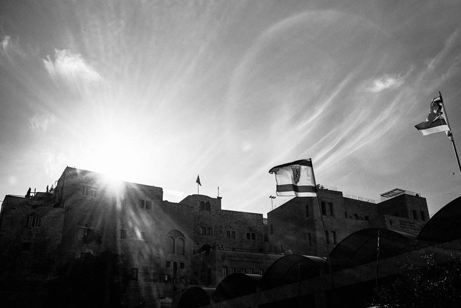 Klagemauer, Old City Jerusalem