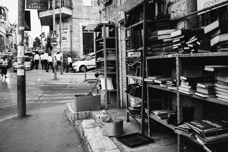 Lag Baomer - Jerusalem 2015