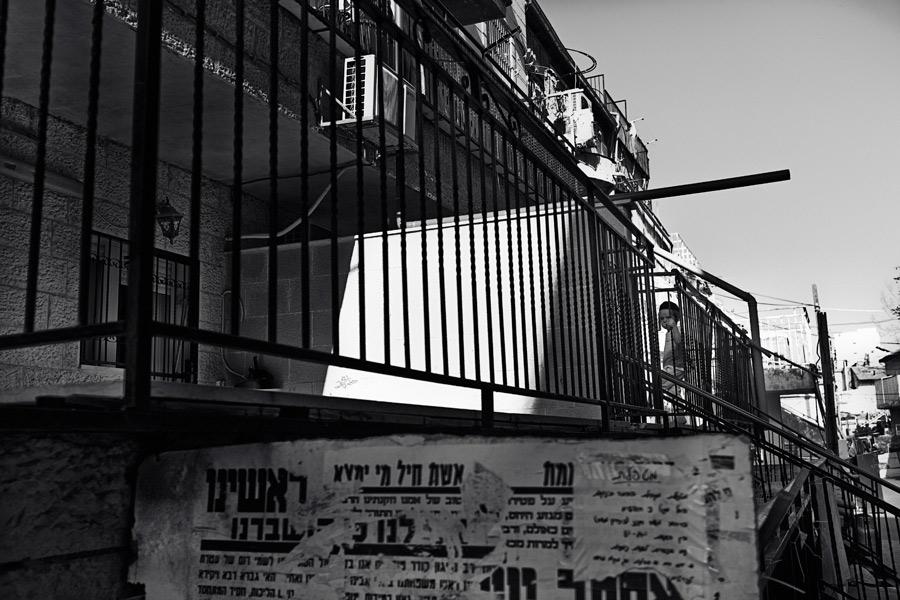Am Shabbat in Jerusalem