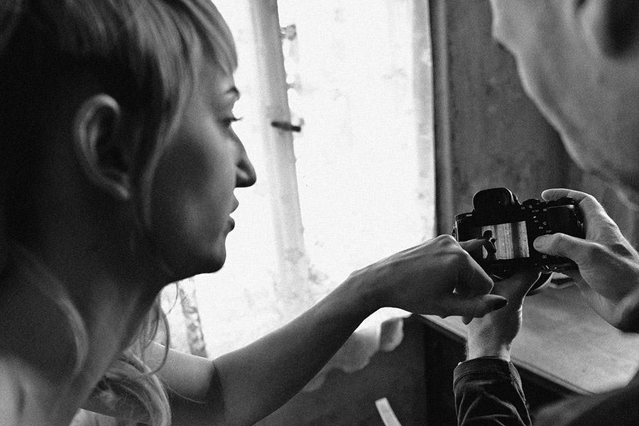 Rückblick - Fotoworkshop DAS EROTISCHE MOMENT – Fühl Dich & Dein Gegenüber; Hör' auf zu denken