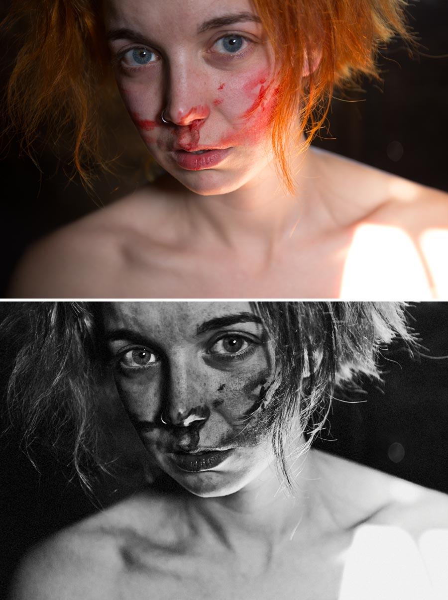 Fotoworkshop: Von der fotografischen Idee zur Bildpräsentation