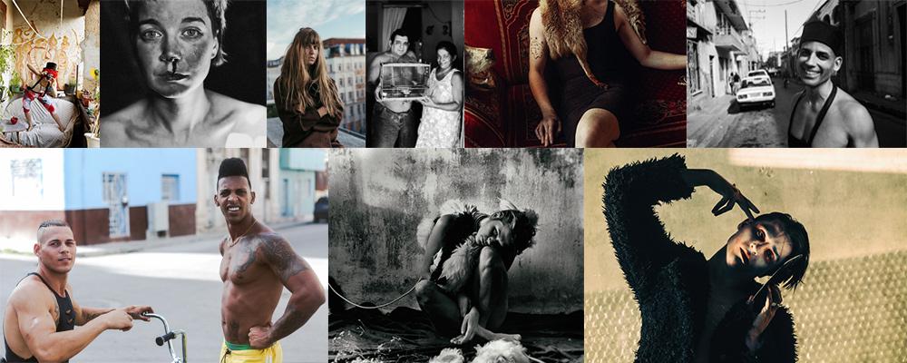 Kreative Fotoworkshops Antje Kroeger