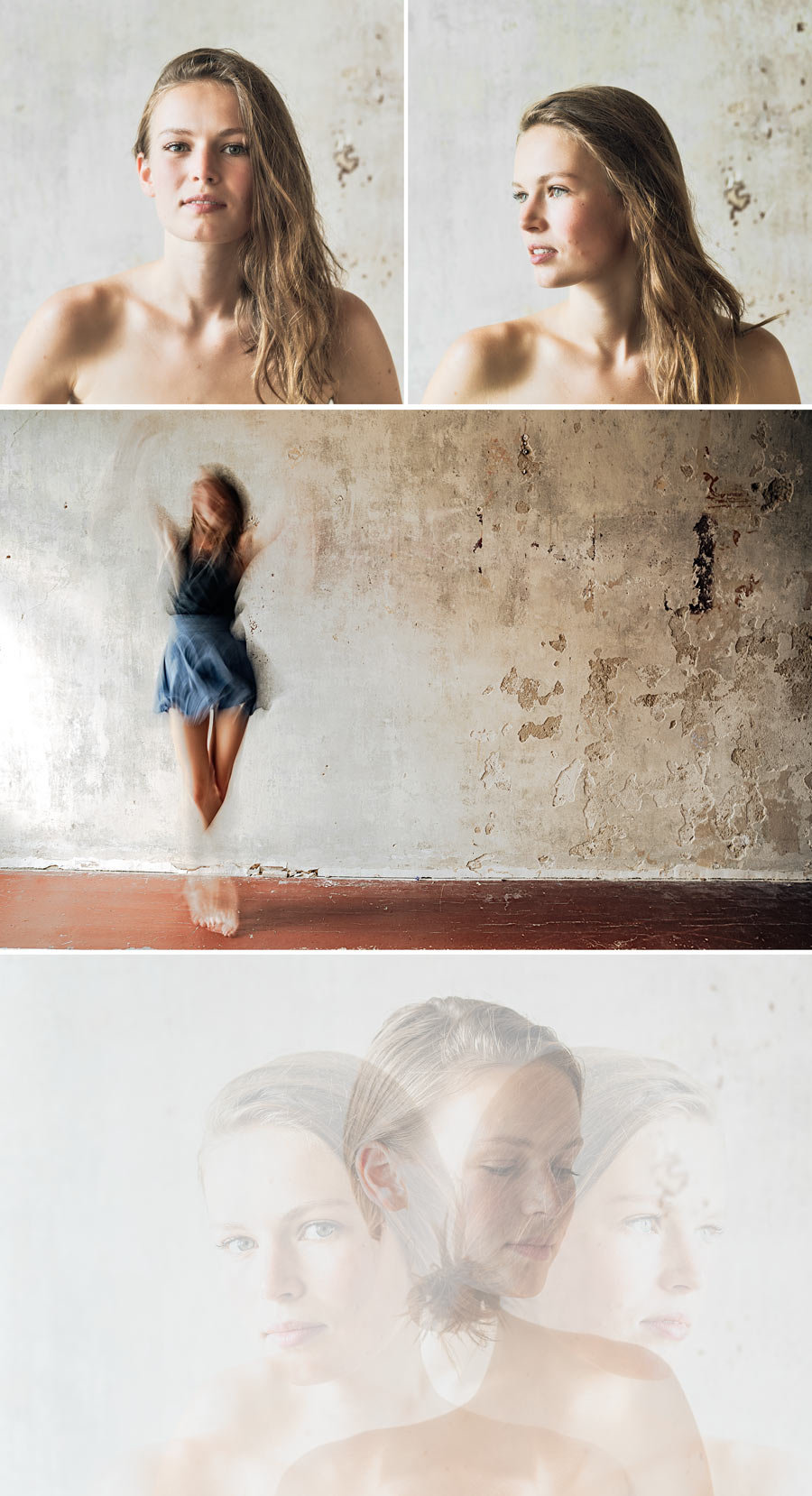 Künstlerfotos Antje Kröger