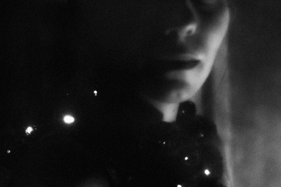 Ich habe eine Liebe, Fotoserie von Antje Kröger