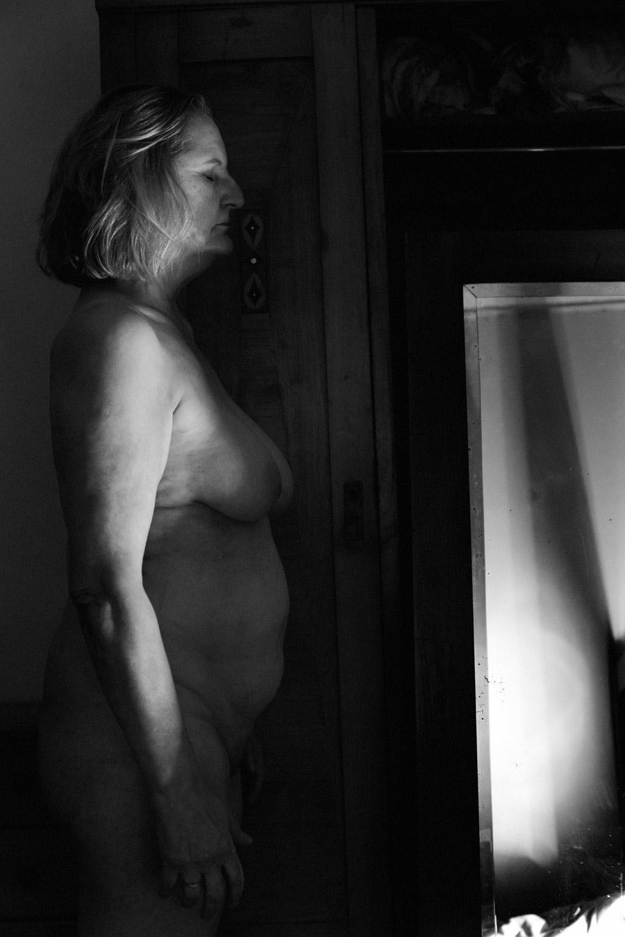 Kundalini, Fotoserie von Antje Kroeger
