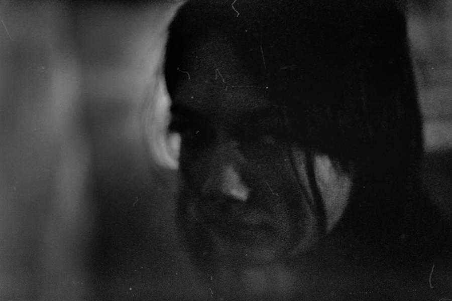 Selbstbekenntnis - eine Fotoserie von Antje Kroeger