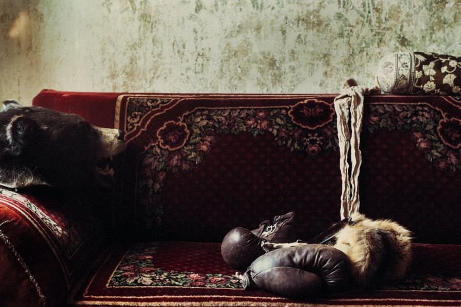 Antlitz Fotoserie Antje Kroeger