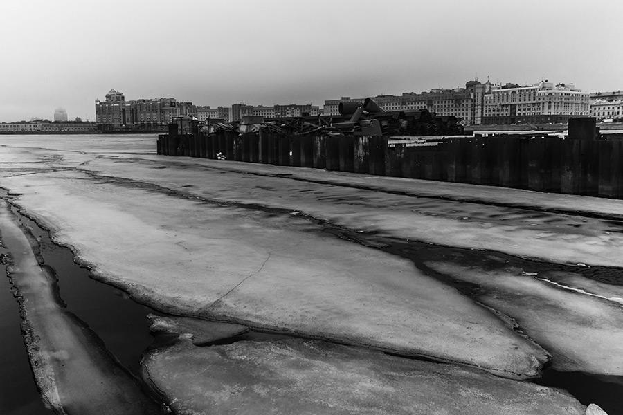 St. Petersburg - Saint Petersburg