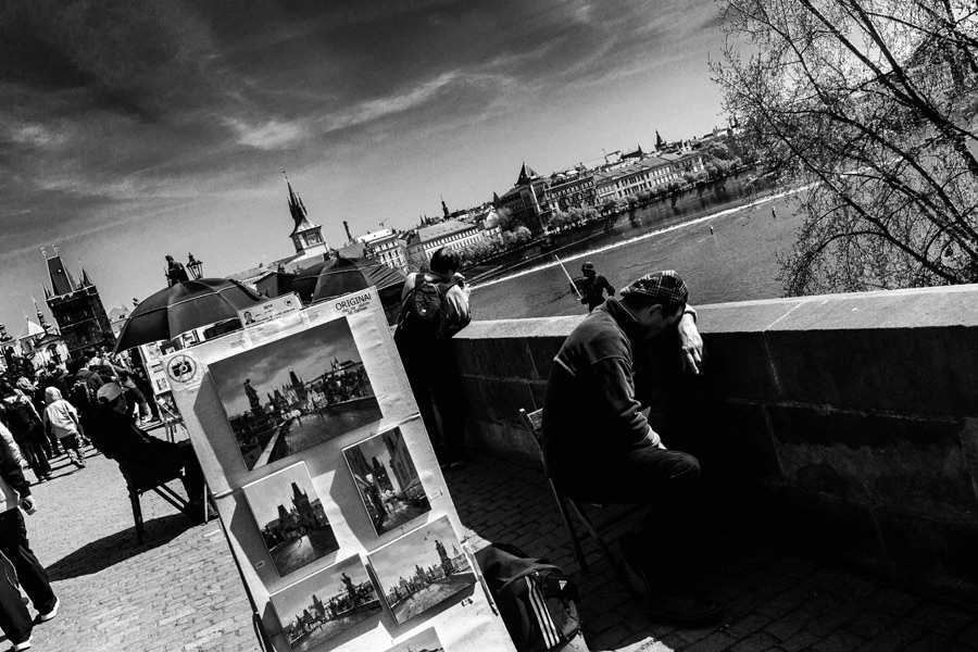 Prag - Prague