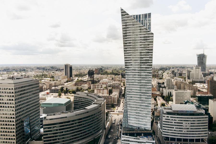 Warschau - Warszawa