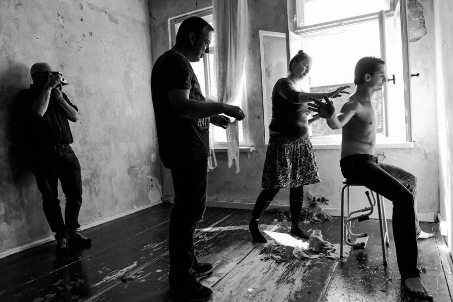 Fotoworkshop: Meisterklasse im Wonnemonat Mai