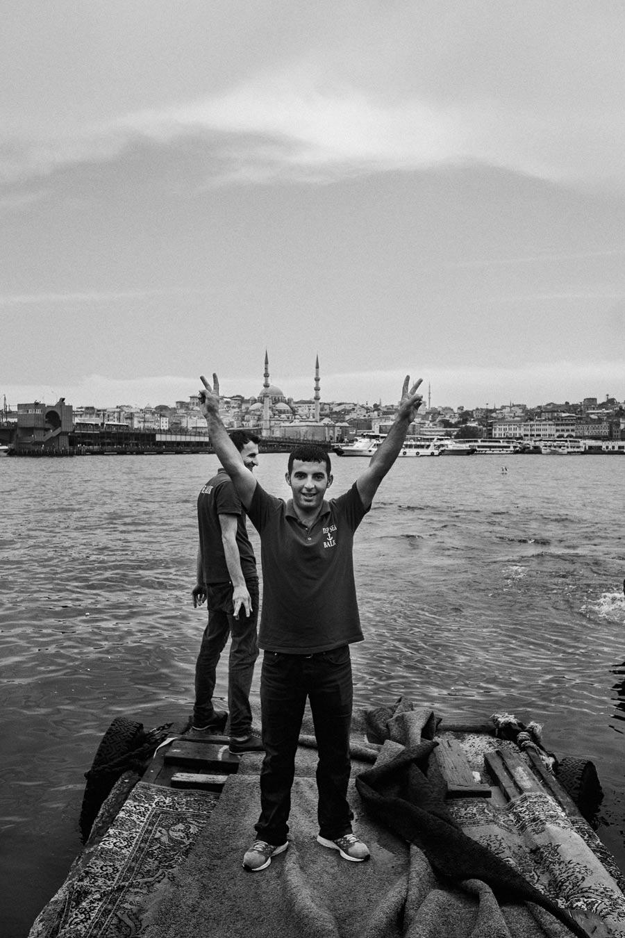 Istanbul - Karaköy