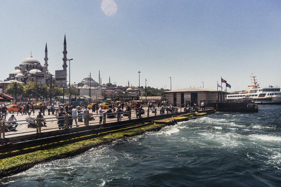 Istanbul -Emininö