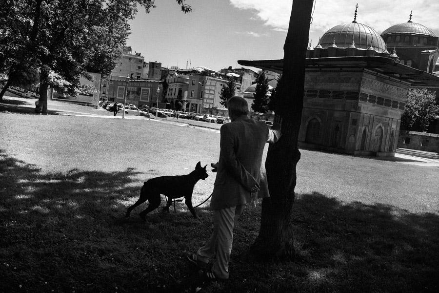 Istanbul - Beyoğlu