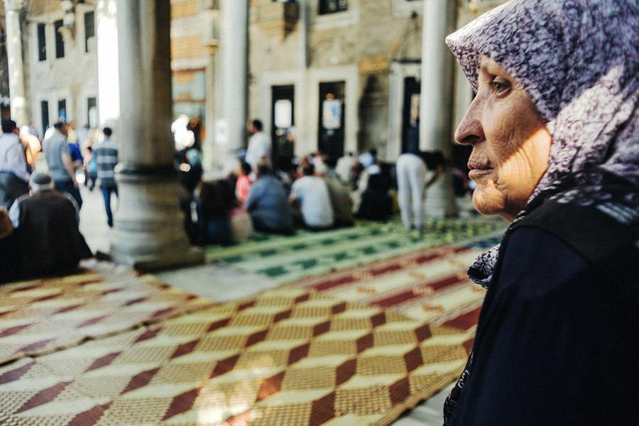 Istanbul - Eyüp