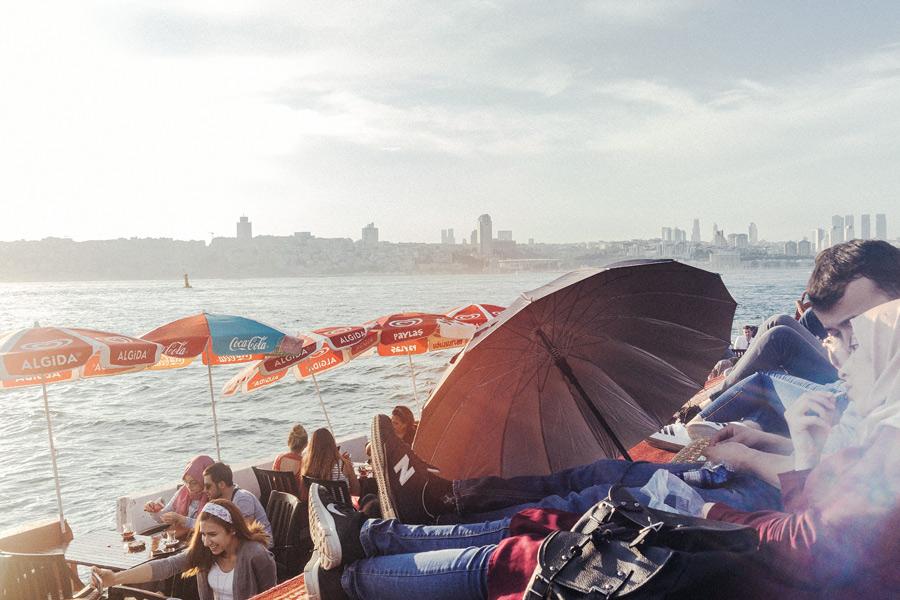Istanbul - Üsküdar