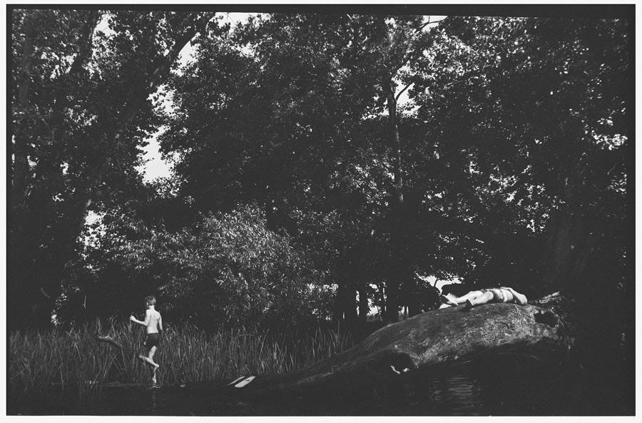 Die Tage am See Fotografie Sommer Antje Kroeger