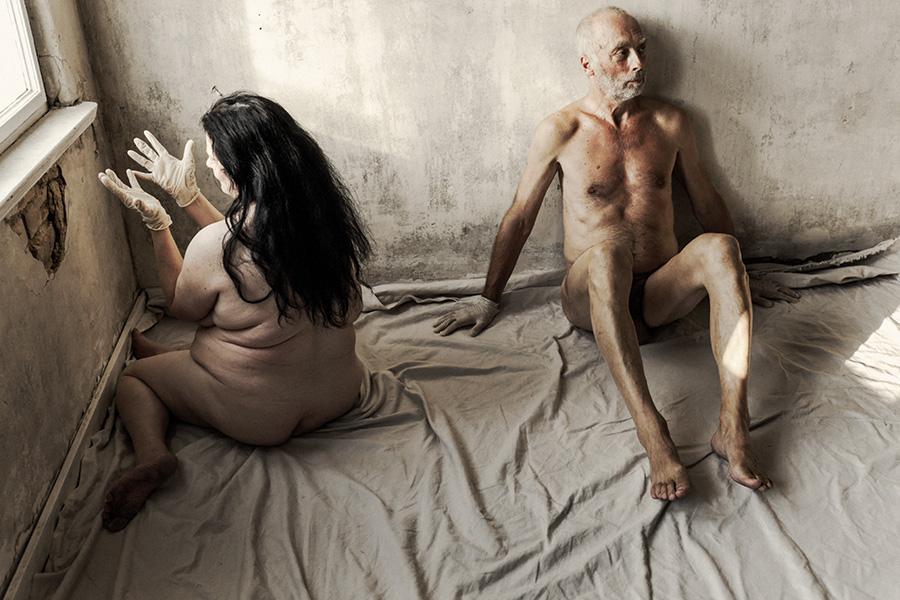 Aktfotografie Antje Kroeger