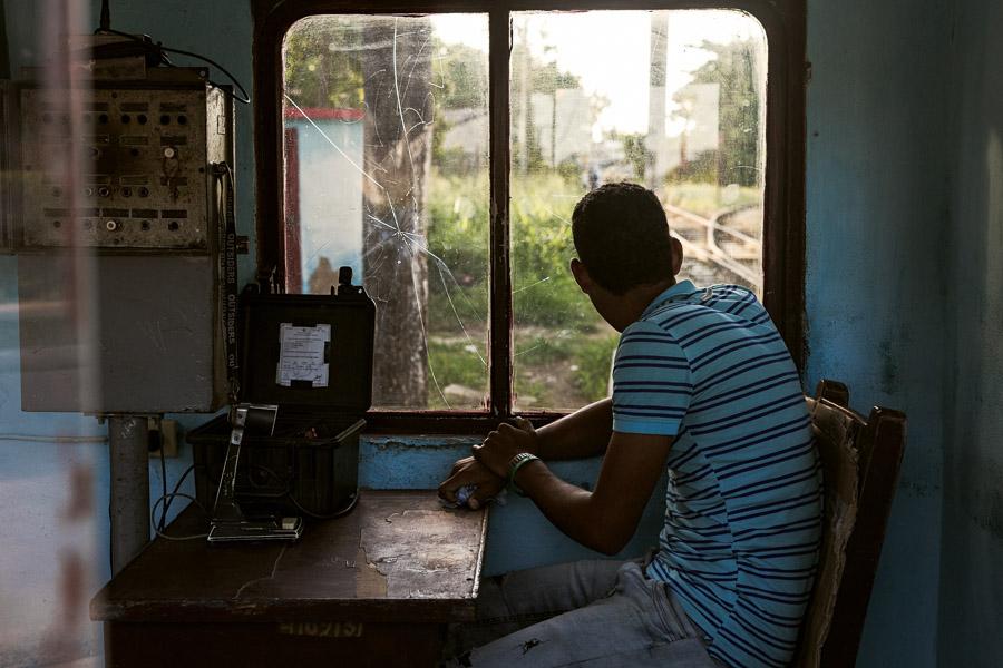 Kuba, Oktober 2016 - Santa Clara_Antje_Kroeger_110