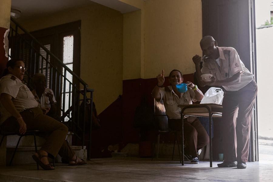 Kuba , Oktober 2016 - Havanna_Antje_Kroeger_17