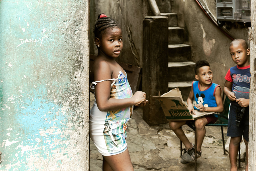 Kuba, November 2016 - Havanna