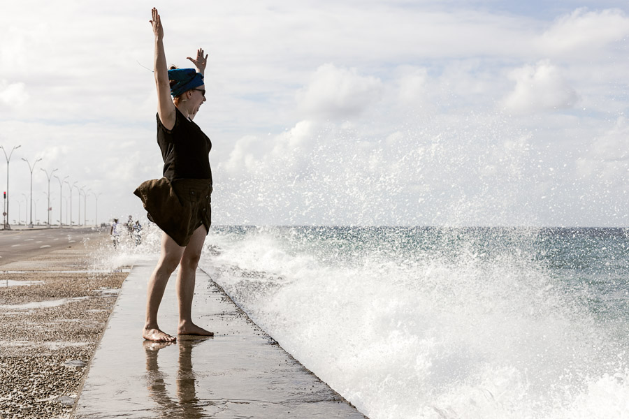 Kuba , Oktober 2016 - Havanna_Antje_Kroeger_3