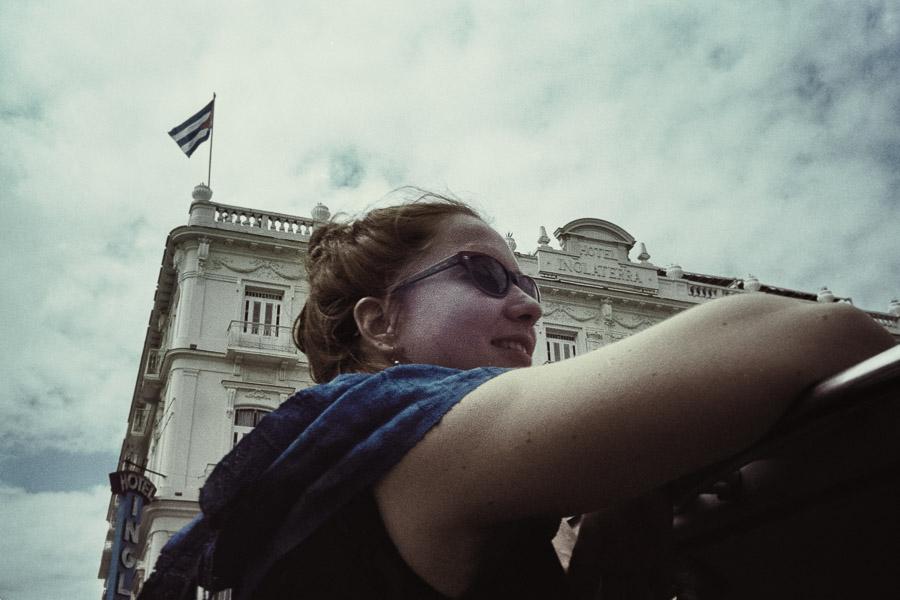Kuba , Oktober 2016 - Havanna_Antje_Kroeger_357