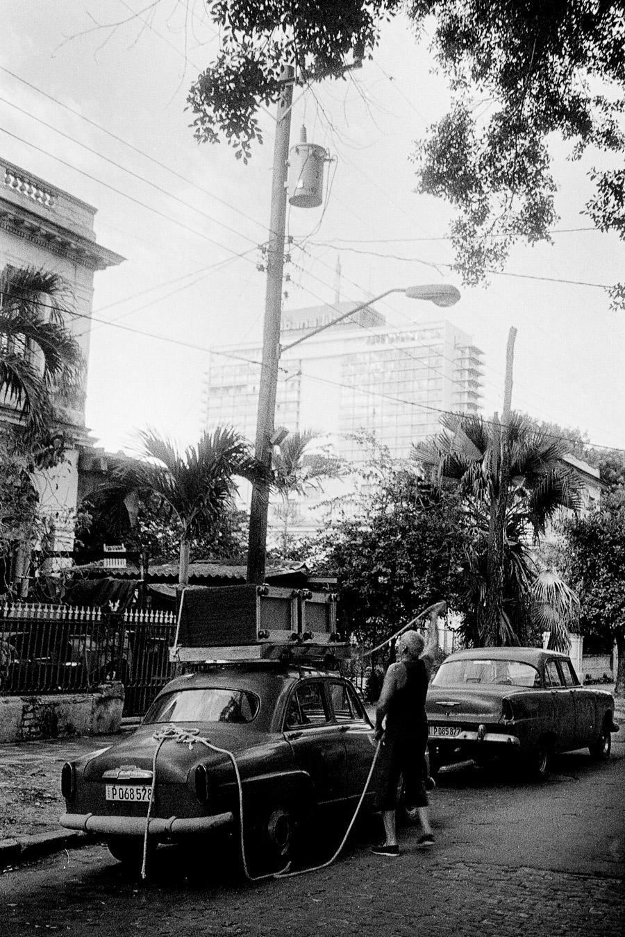 Kuba , Oktober 2016 - Havanna_Antje_Kroeger_362