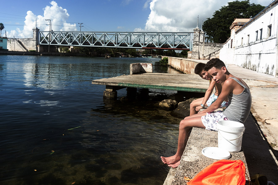 Kuba , Oktober 2016 - Matanzas_Antje_Kroeger_49
