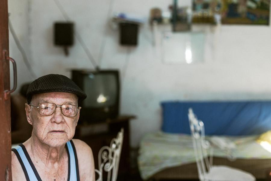 Kuba , Oktober 2016 - Havanna_Antje_Kroeger_5