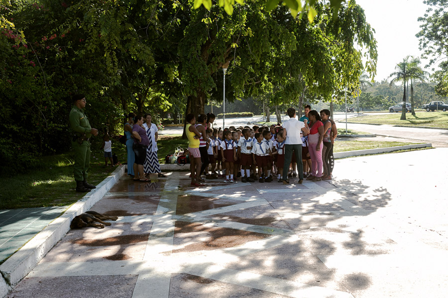 Kuba, Oktober 2016 - Santa Clara_Antje_Kroeger_82
