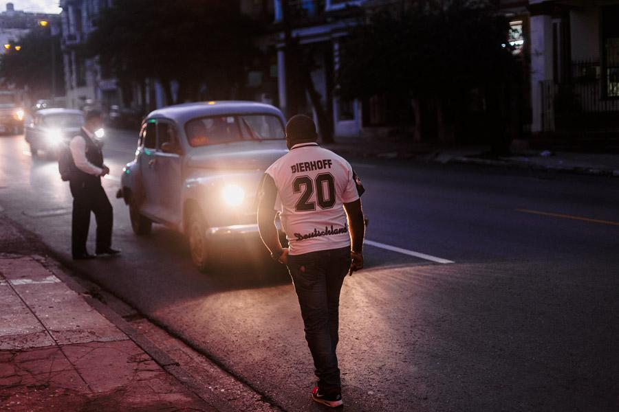Kuba , Oktober 2016 - Havanna_Antje_Kroeger_9
