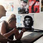 Kuba 2016 - Foto: Frauke Spangenberg