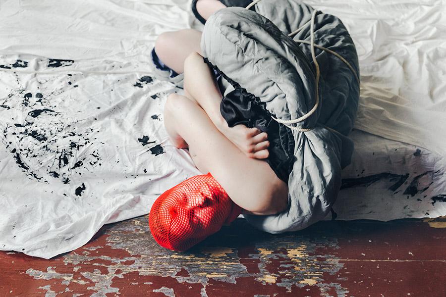 Fotografie Antje Kroeger Kokon