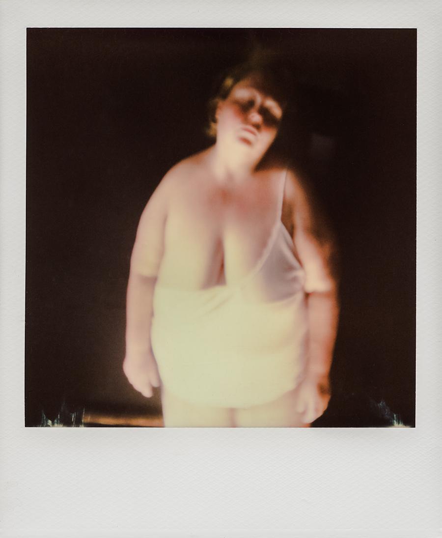 Polaroid Korpus