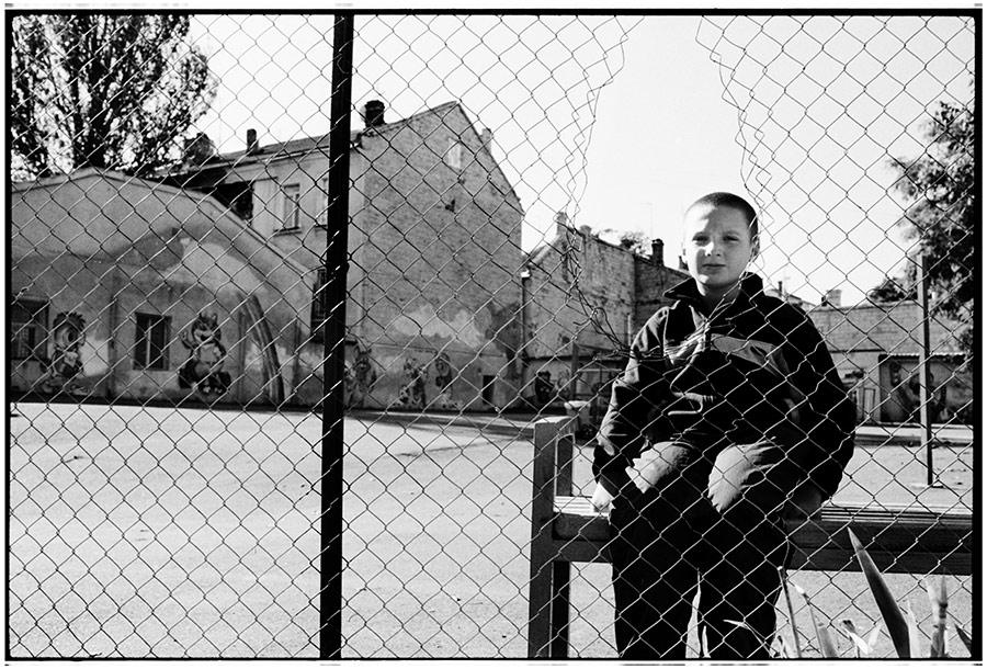 FOTOWORKSHOP: Inszeniertes Porträt und Straßenfotografie